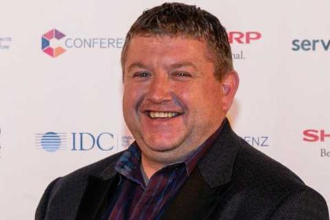 Paul Littlefair - 2019 CIO of the year