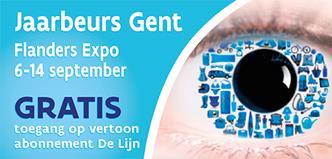 Jaarbeurs Gent 2014