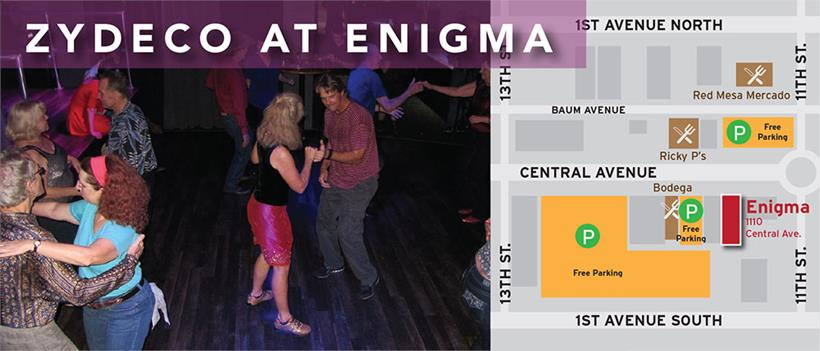 Club Enigma