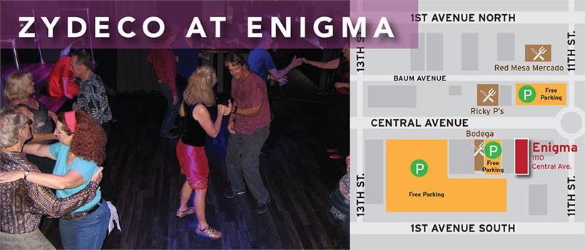 Club Enigma