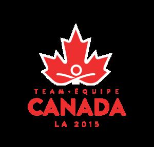 Special Olympics Team Canada 2015