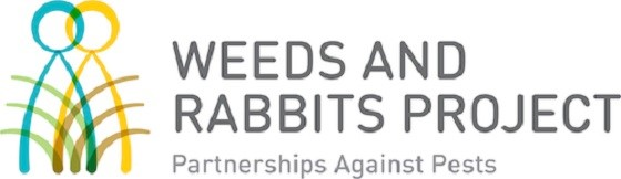 weeds and rabbits logo
