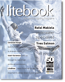 view the latest issue of litebook