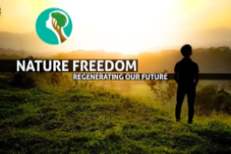 Nature Freedom Survey