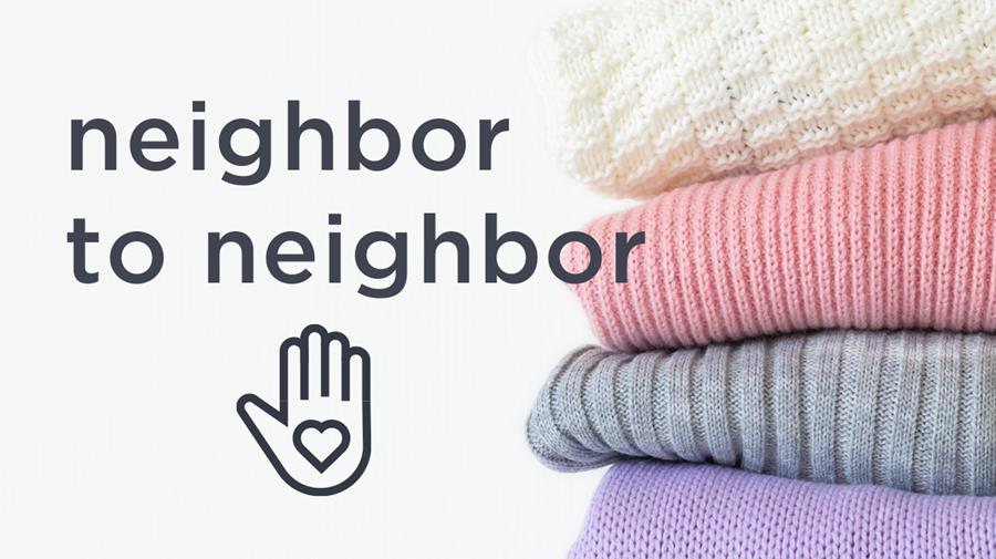 Neighbor to Neighbor