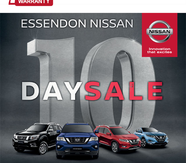 Essendon Nissan & Kia