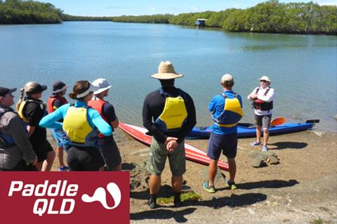 Paddle Queensland