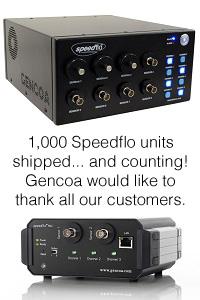 Gencoa Speedflo