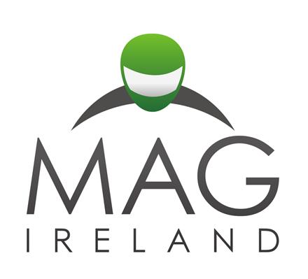 MAG Ireland Logo