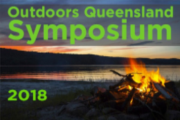 Outdoors Queensland Symposium 2018