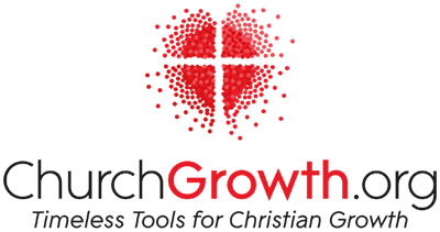 Sponsored By: Churchgrowth.org