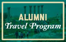 Alumni Travel Program