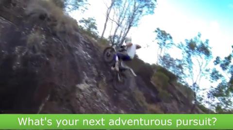What's your next adventurous pursuit?