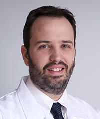 Justin Gainor, MD