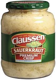 Claussen Sauerkraut
