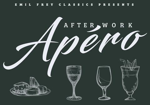 After Work Apéro