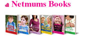 Netmums Books