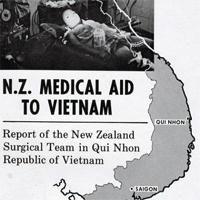NZ Surgical Team report, 1967