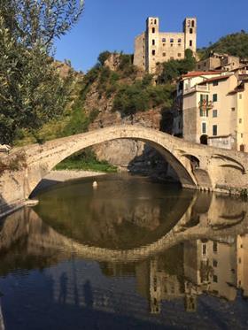 korrejse til Italien - Pust rejser