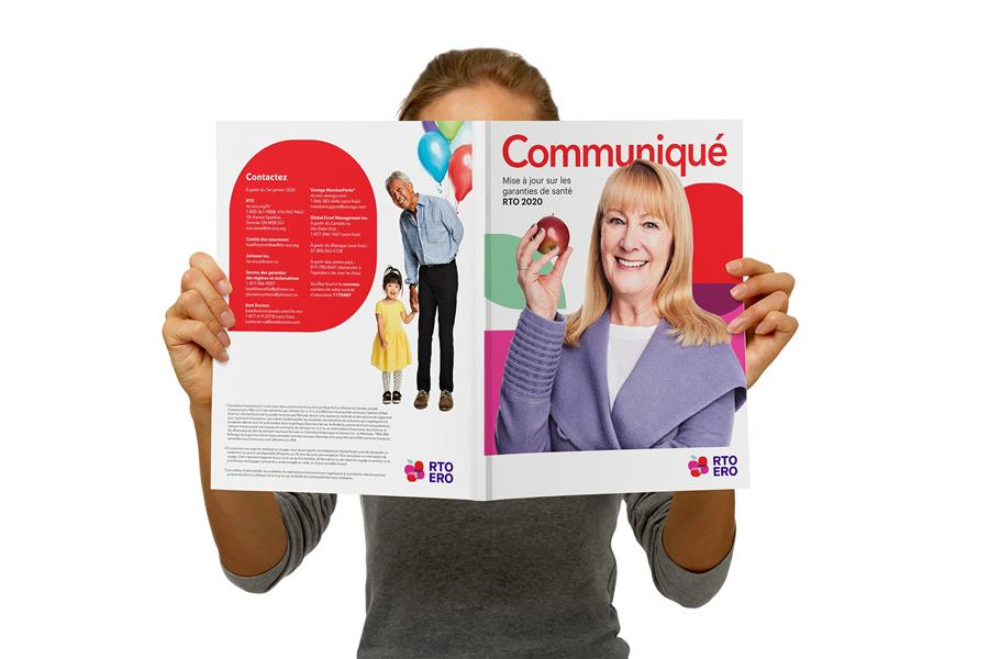 RTO Communiqué.