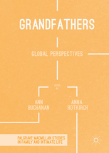 Horsfall, B. and Dempsey, D. (2017) 'Grandfathers in Australia: The gendered division of grandparent care' in Ann Buchanan and Anna Rotkirch (eds.), Grandfathers: Global Perspectives, Palgrave Macmillan, London. http://www.palgrave.com/de/book/9781137563378