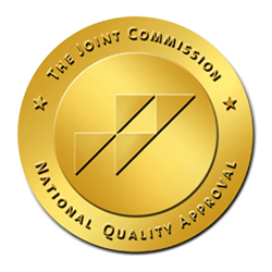 Joint Commission Gold Seal (Newsletter)