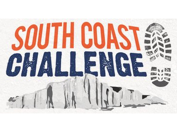 South Coast Challenge logo. © Action Challenge