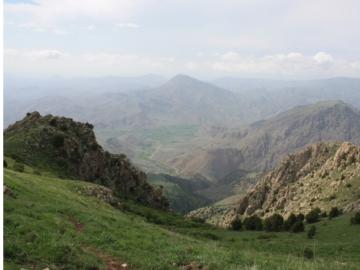Caucasus Wildlife Refuge. © WLT.