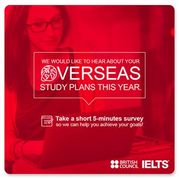 Study abroad survey