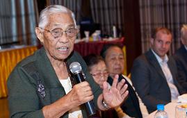 Kachin Elder