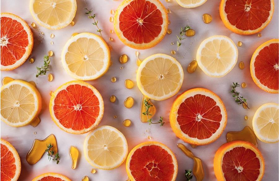 Shea Evans Citrus image