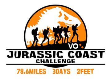 Jurassic coast Challenge. © Votwo.