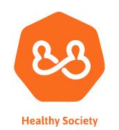 Healthy Society