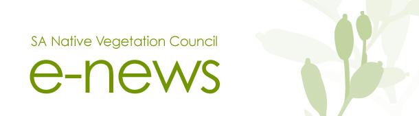 SA Native Vegetation Council E-News