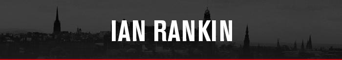 Ian Rankin Header