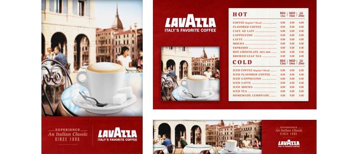 Italian Cafes