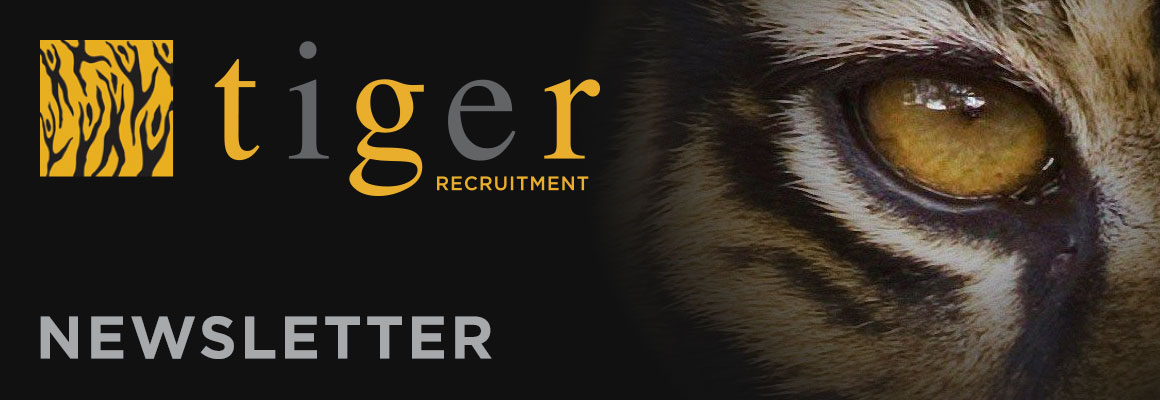 Tiger Recruitment Newsletter