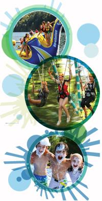 Camp Qwonoes Fun