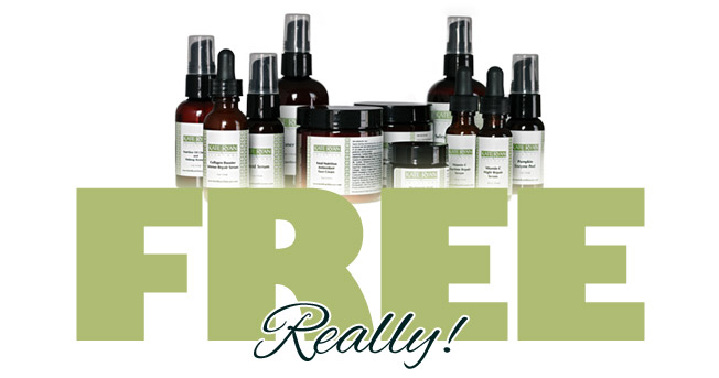 Free products. Really.