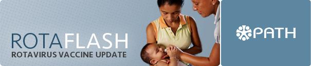 RotaFlash: Rotavirus vaccine update