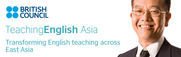 TeachingEnglish Asia