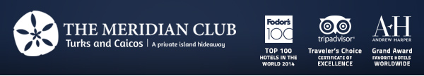 The Meridian Club, Pine Cay, Turks and Caicos