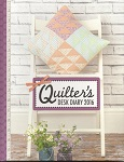 Quilters Desk Diary 2016