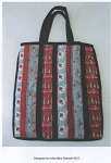 India mary Reeve's Tote Bag