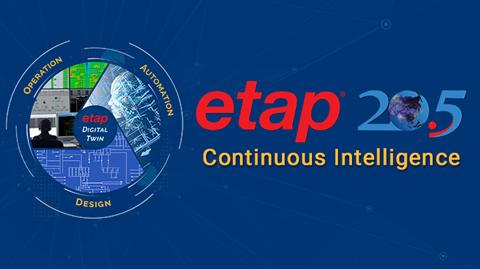 ETAP 20.5 Release