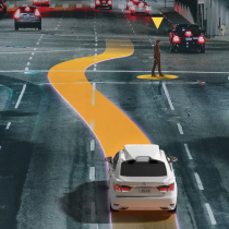 Toyota's Tri-Ad division wants open source maps