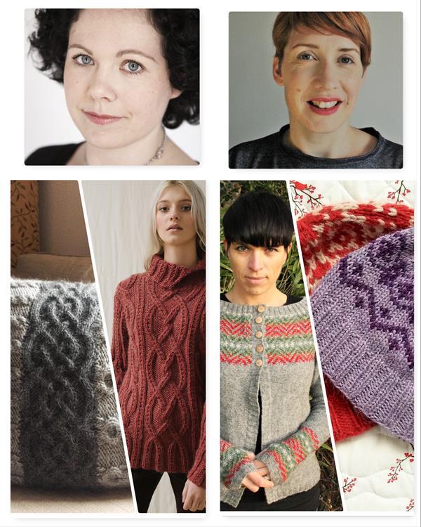 Warbrook Knitting