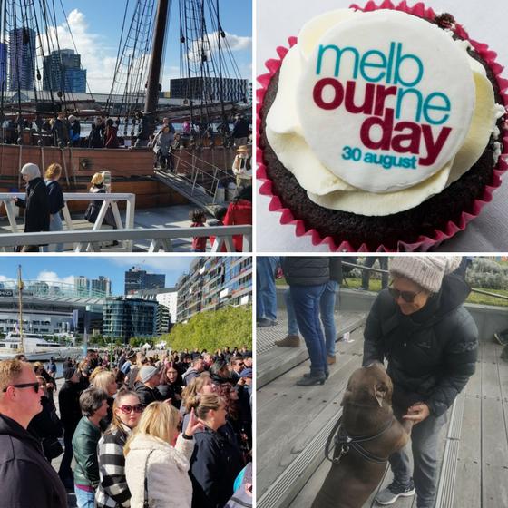 Melbourne Day concert