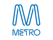 Metro Trains logo