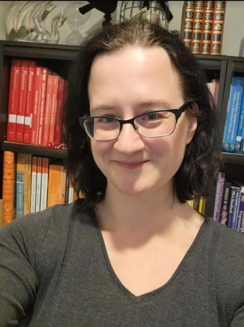 T12 Instructor Sonja Sapach